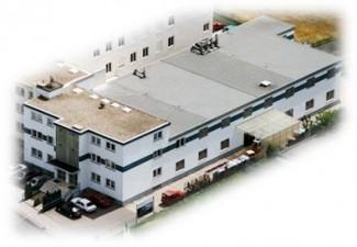 Knipp-Gebäude