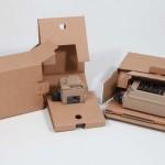 Faltschachteln zum sicheren Produktschutz