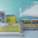 Klappverpackung für Leiterplatten