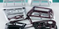 Tiefgezogene Armaturabdeckungen für unterschiedliche Fahrzeuge